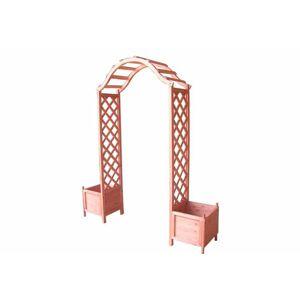 Garthen 2337 Dřevěná vchodová pergola