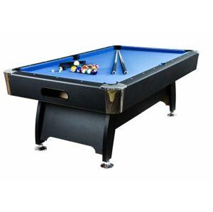 Tuin 9590  pool billiard kulečník 7 ft s vybavením