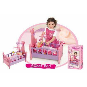 G21 24455 Dětská postýlka pro panenky