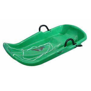 Acra Twister bob zelený