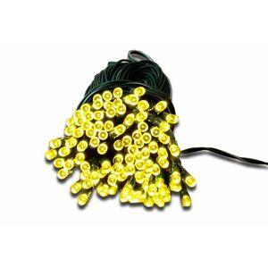 Garthen 216 Zahradní světelná síť - 105 x LED dioda, teple bílá