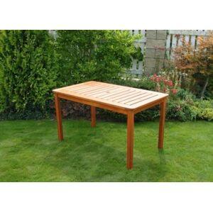 Tradgard SORRENTO 2697 Zahradní dřevěný stůl FSC