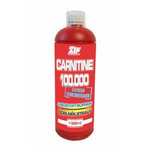 CorbySport 30733 ATP CARNITINE 100.000 1Litr pomeranč