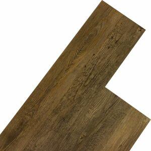 STILISTA 32517 Vinylová podlaha 5,07 m2 - horská hnědá borovice