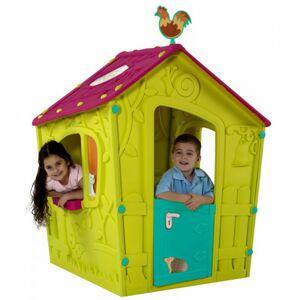 Keter MAGIC PLAY HOUSE 34798 Dětský hrací domek