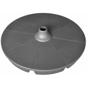 Tradgard 41227 Podstavec pod slunečník plastový 5 kg