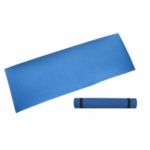 CorbySport 39777 Gymnastická podložka 173x61x0,4 cm, MODRÁ