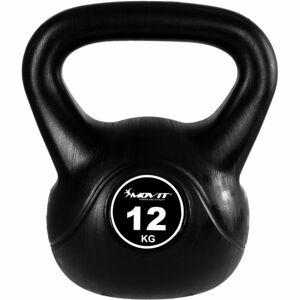 MOVIT Kettlebell 43313 Činka 12 kg