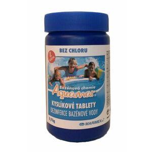 MARIMEX 11313106 Aquamar Kyslíkové tablety 900g