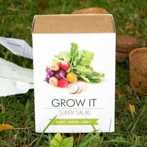 Kokiska Grow it Super salát