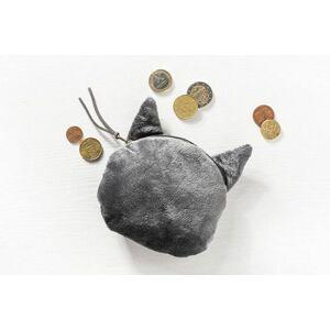 Kočičí peněženka na drobné model 4