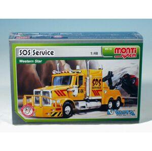 Monti System 42 SOS Service 1:48