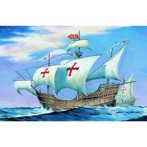 SMĚR loď Santa Maria lodě 1:270