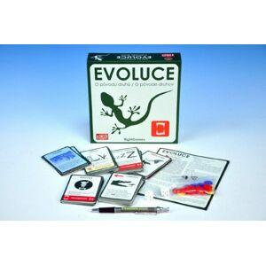 Evoluce - O původu druhů společenská hra