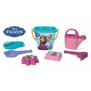 WADER Sada na písek Ledové království/Frozen plast
