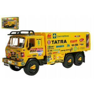 Monti System MS 77 Tatra 815 6x6 Babča 1:48