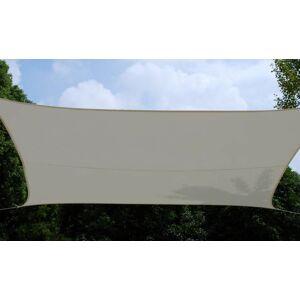 Tradgard 54656 Stínící zahradní plachta ČTVEREC 3,6m
