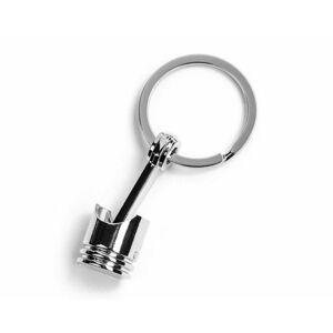 Přívěsek na klíče Motorový píst