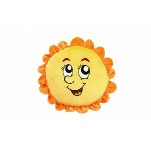 Sluníčko s obličejem 0+ 42cm