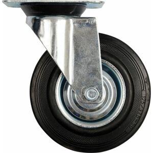 Vorel Kolečko otočné, gumové 150kg 200/46/235mm