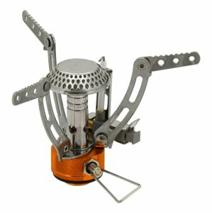Cattara GAS Plynový vařič kempingový