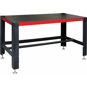 Yato Pracovní stůl 1500x780x830mm | YT-08920