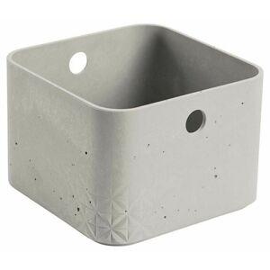 CURVER BETON Úložný box - XS
