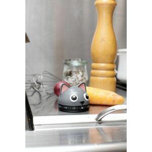 Kuchyňská minutka - kočička DS36893156