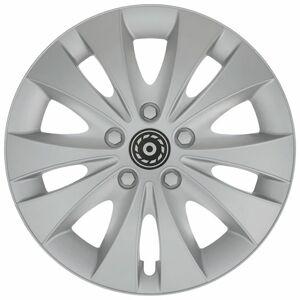 """Kryt kola CC24 16"""", jeden kus - stříbrná"""