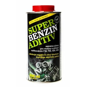 VIF Super Benzin Aditiv 500 ml