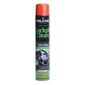 Cockpit spray FALCON new car - 750 ml