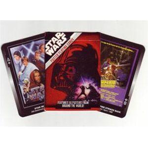 Poker karty Copag Star Wars