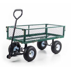 G21 Zahradní vozík GD 90 - 54 x 15 x 102 cm