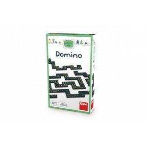 Domino cestovní hra v krabičce