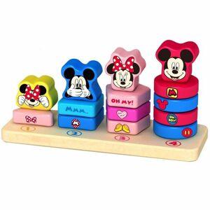 Disney veselé počítání - Mickey a Minnie
