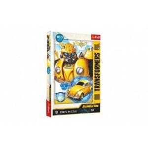 Puzzle Transformers/Bumblebee 100 dílků 27,5 x 41 cm