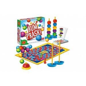 Bum prásk společenská hra v krabici 24 x 25 x 6 cm