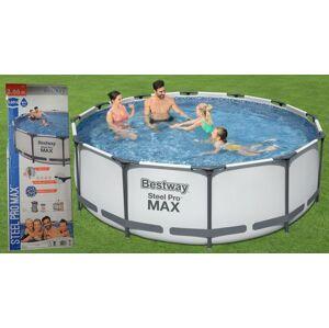 Bazén Family 366x100 cm + příslušenství