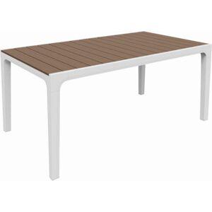Zahradní stůl Keter Harmony bílý