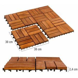 STILISTA dlaždice mozaika akát 1 m²