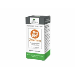 Stimulant zelenina, 35 ml