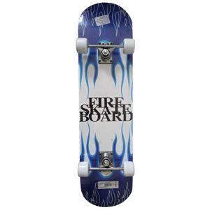Skateboard barevný