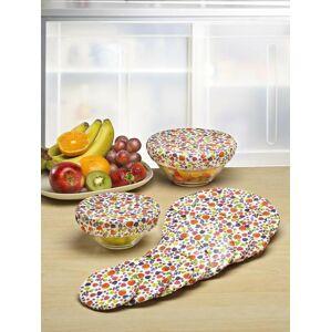 """Magnet 3Pagen 10 potravinových poklopů """"Ovoce"""""""