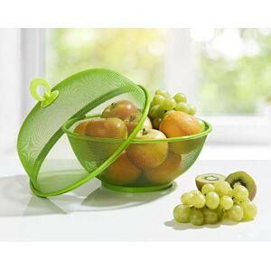 Magnet 3Pagen 2dílný koš na ovoce, zelená