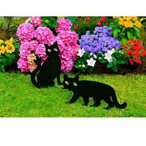 """Magnet 3Pagen 2 strašáci """"Černá kočka"""""""