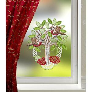 """Magnet 3Pagen Dekorace na okno """"Kouzelný strom"""""""