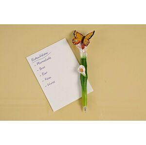 """Magnet 3Pagen Propisovací tužka """"Motýl"""""""