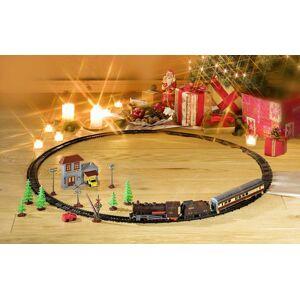 Magnet 3Pagen Železnice 17 dílná