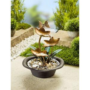 Magnet 3Pagen Květinová fontána