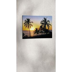 """Magnet 3Pagen LED obraz """"Západ slunce"""""""